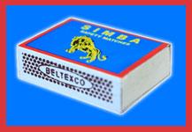 Simba matches