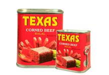 Texas corned beef