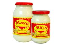 Mayonnaise Mayo