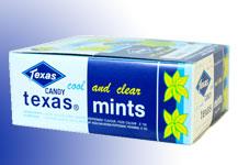 Texas Mint